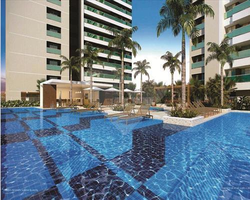 Imóvel Apartamento Imperator Residence Guararapes Fortaleza CE