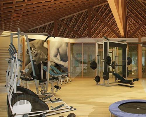 Fitness Cumbuco