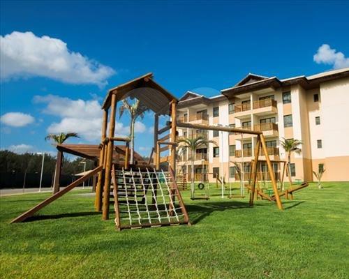 Playground Cumbuco