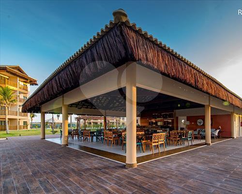 Restaurante Cumbuco
