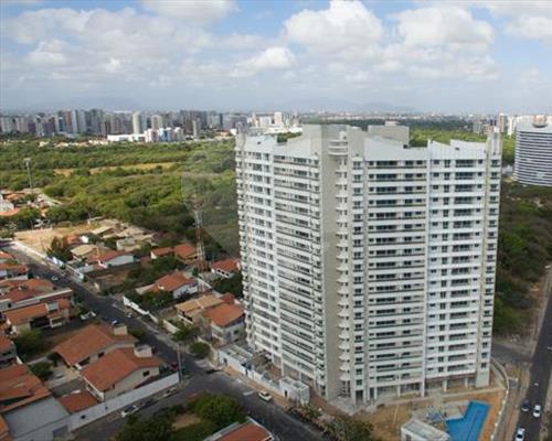 Imóvel Apartamento Vitral do Parque Cocó Fortaleza CE