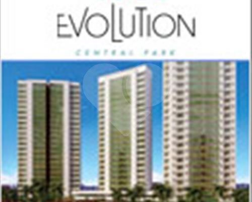 Imóvel Apartamento Evolution Central Park Papicu Fortaleza CE