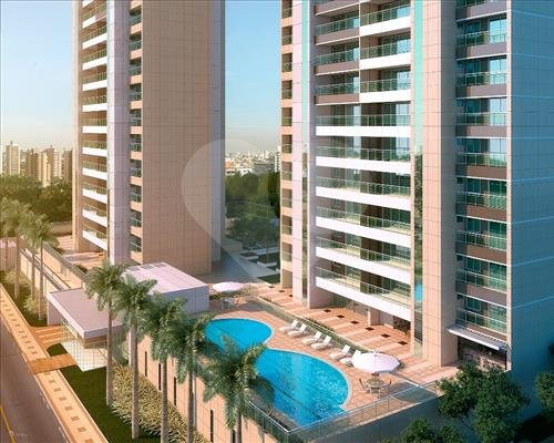 Imóvel Apartamento Dom Condomínio Parque Meireles Fortaleza CE