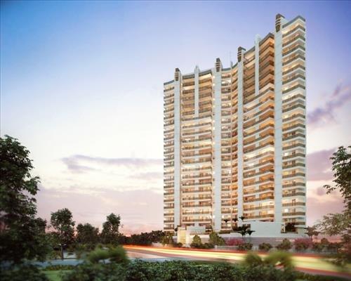 Imóvel Apartamento Serenitá Residence Cocó Fortaleza CE