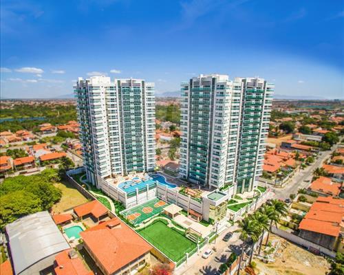 Imóvel Apartamento Parc Victoria Engenheiro Luciano Cavalcante Fortaleza CE