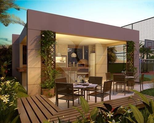 Imóvel Apartamento Condomínio Parque Clube Fortaleza Papicu Fortaleza CE