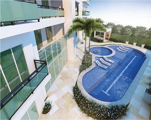 Imóvel Apartamento Turris Meireles Fortaleza CE