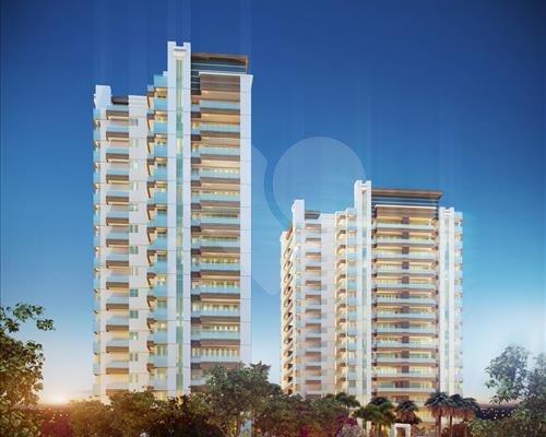 Imóvel Apartamento Soho Edson Queiroz Fortaleza CE