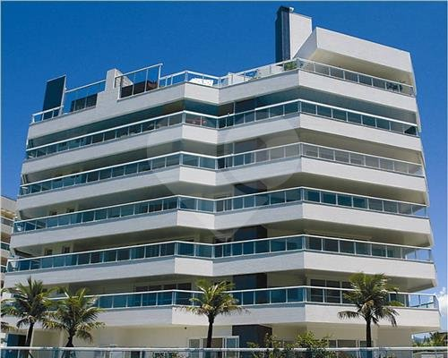 Imóvel Apartamento Mare Azzuro Riviera de São Lourenço Bertioga SP