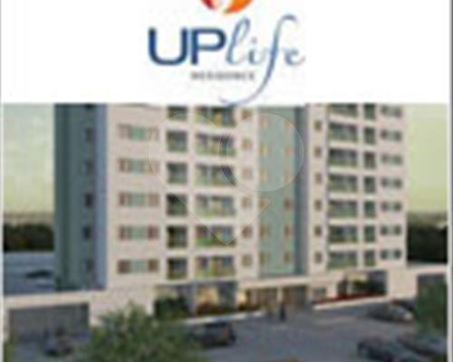 Imóvel Apartamento Up Life Residence Guará II Guará DF