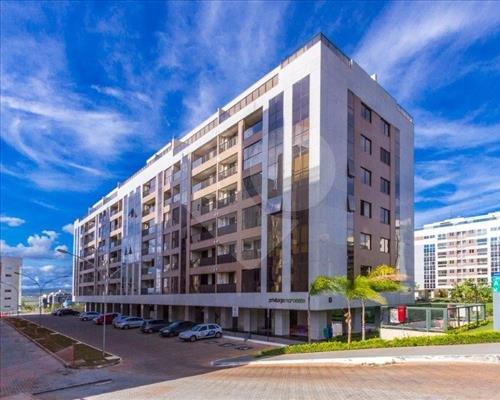 Imóvel Apartamento Privilege Noroeste Setor Noroeste Brasília DF