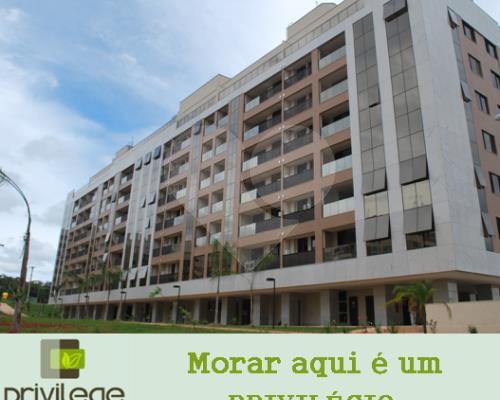 Imóvel Apartamento Privilege Noroeste NOROESTE Brasília DF