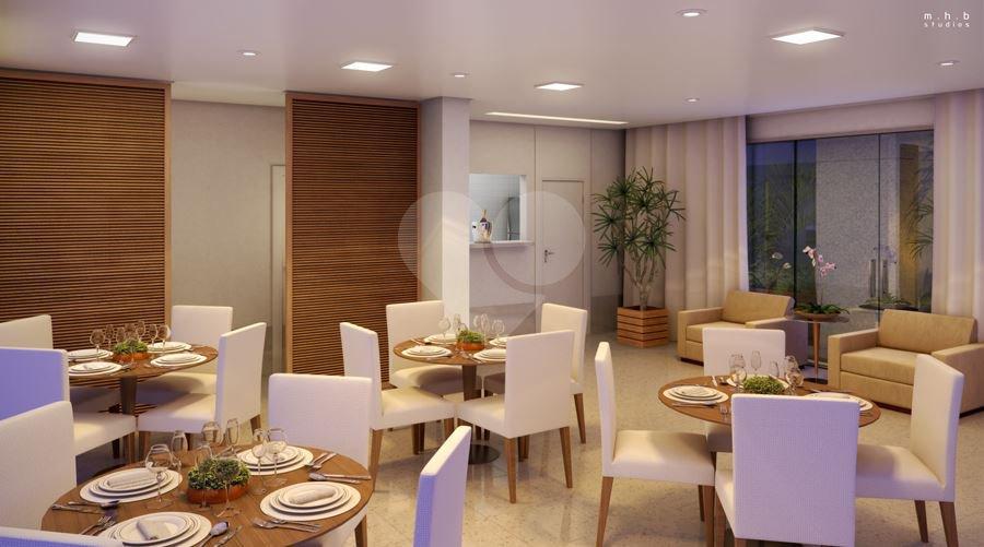 Privilege Noroeste de 2 a 3 dormitórios em Setor Noroeste, Brasília - DF