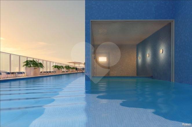 Due Murano de 1 dormitório em Setor Noroeste, Brasília - DF