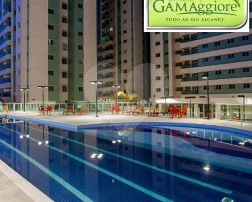 Imóvel Apartamento, Comercial Residencial Gamaggiore SETOR INDUSTRIAL Gama DF