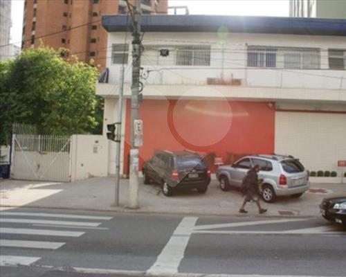 Imóvel Comercial em Brooklin Paulista São Paulo SP