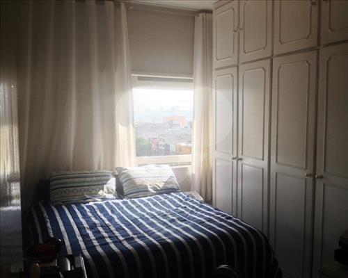 Imóvel Apartamento Lapa São Paulo SP
