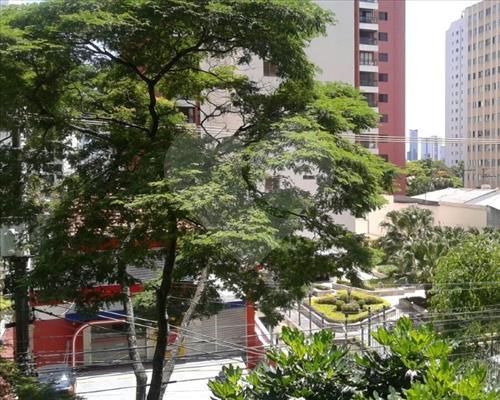 Imóvel Apartamento Brooklin Paulista São Paulo SP