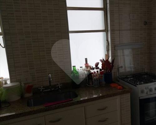 Imóvel Apartamento Perdizes São Paulo SP