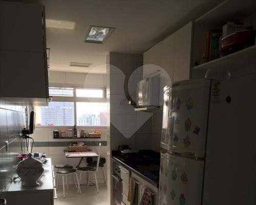 Imóvel Apartamento Campo Belo São Paulo SP