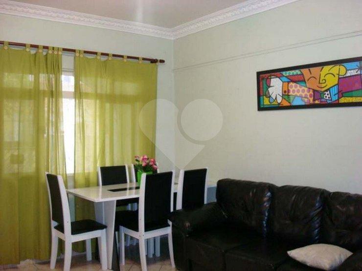 Casa de 1 dormitório à venda em Perdizes, São Paulo - SP