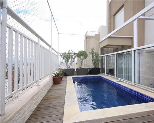 Imóvel Apartamento em Pinheiros São Paulo SP