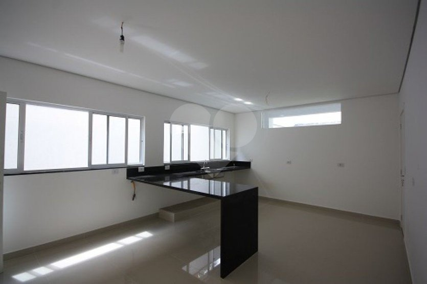 Casa de 4 dormitórios à venda em Vila Inah, São Paulo - SP
