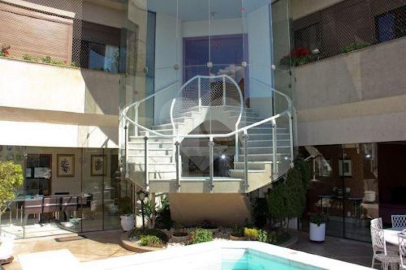 Cobertura de 4 dormitórios à venda em Alto De Pinheiros, São Paulo - SP