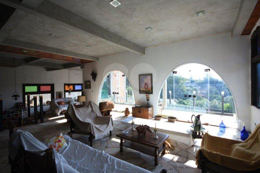Casa de 4 dormitórios em Granja Viana Ii, Cotia - SP