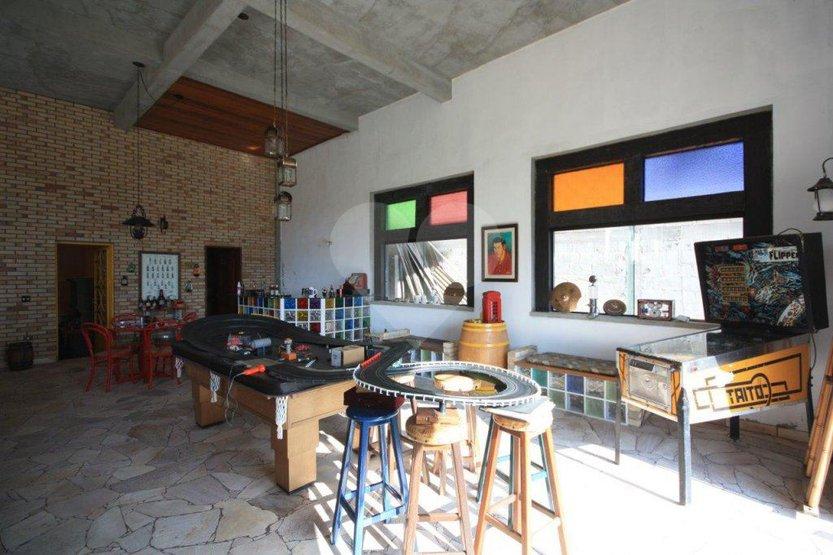 Casa de 4 dormitórios à venda em Granja Viana Ii, Cotia - SP