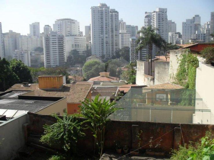 Casa de 4 dormitórios à venda em Pacaembu, São Paulo - SP