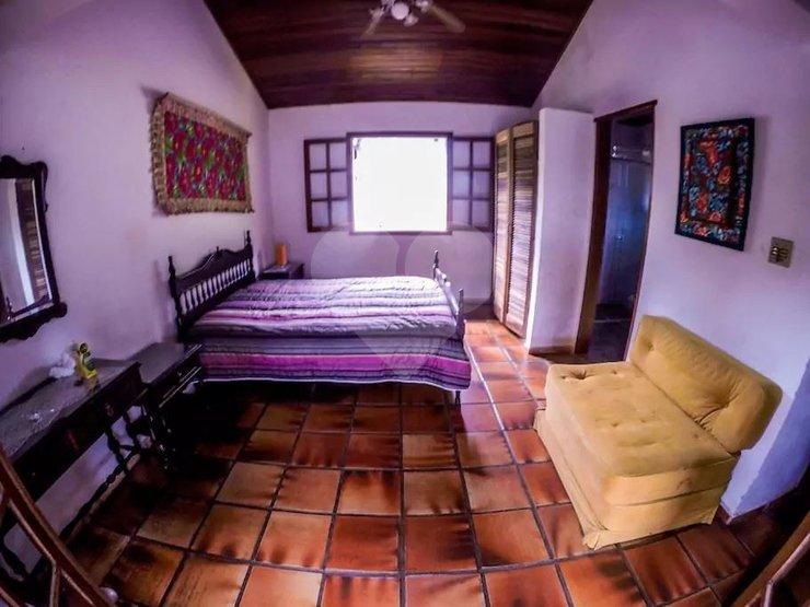 Casa de 5 dormitórios à venda em Do Julião, Ilhabela - SP