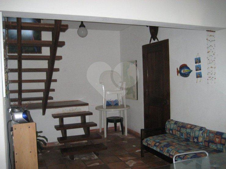 Casa de 5 dormitórios em Do Julião, Ilhabela - SP