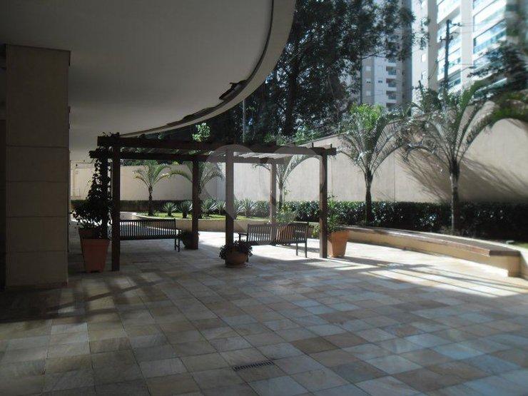 Apartamento de 3 dormitórios em Vila Andrade, São Paulo - SP