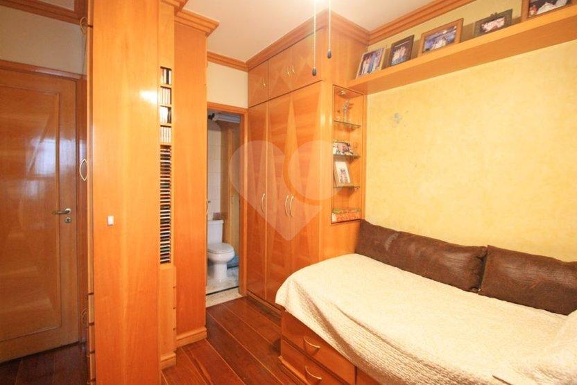 Apartamento de 4 dormitórios à venda em Jardim Das Bandeiras, São Paulo - SP