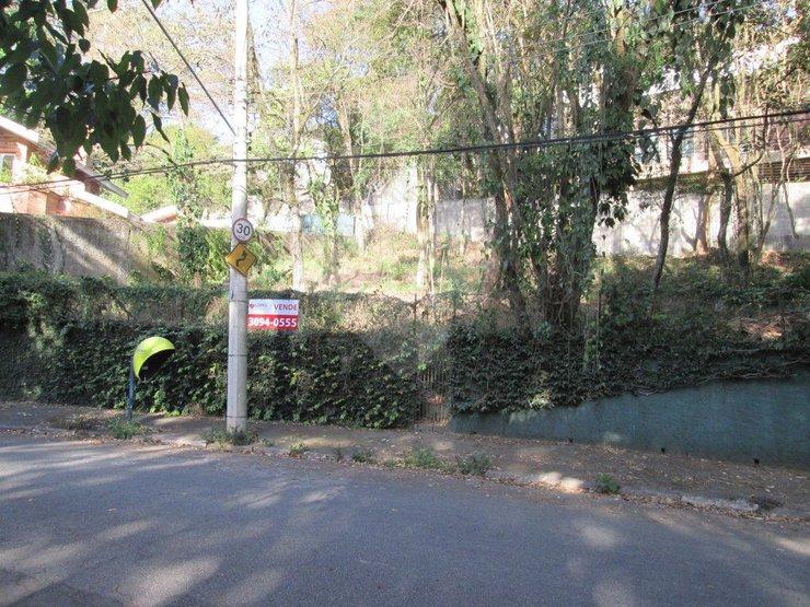 Terreno em Cidade Jardim, São Paulo - SP