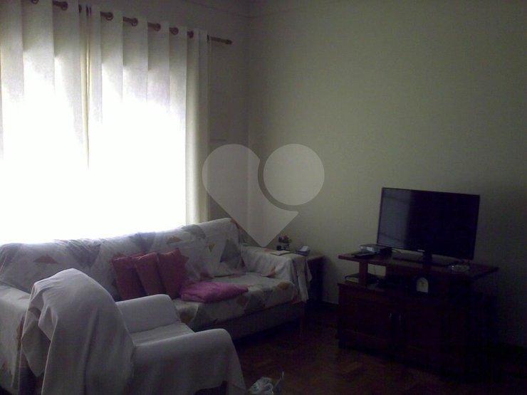 Casa de 2 dormitórios em Pinheiros, São Paulo - SP