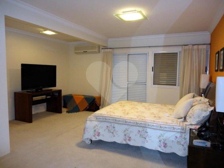 Cobertura de 3 dormitórios em Vila Andrade, São Paulo - SP