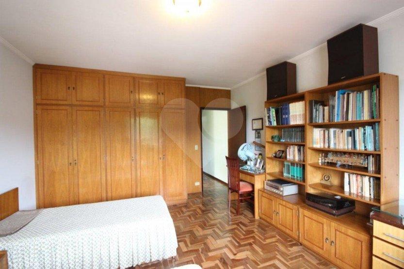 Casa de 2 dormitórios à venda em Vila Ipojuca, São Paulo - SP