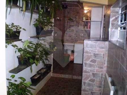 Casa de 2 dormitórios em Vila Romana, São Paulo - SP