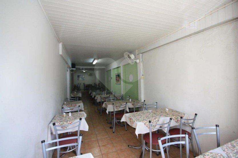 Padrão em Pinheiros, São Paulo - SP