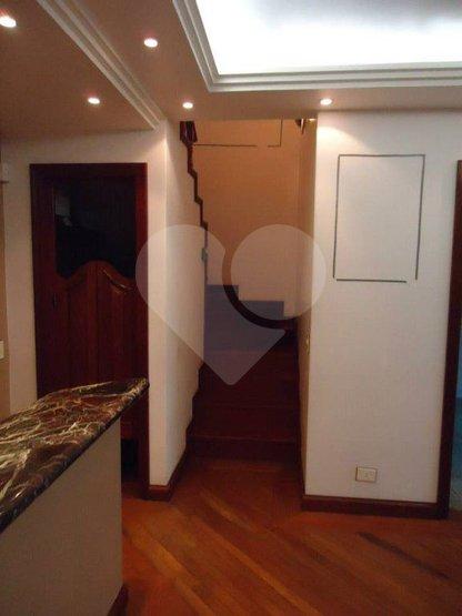 Casa de 5 dormitórios em Vila Madalena, São Paulo - SP