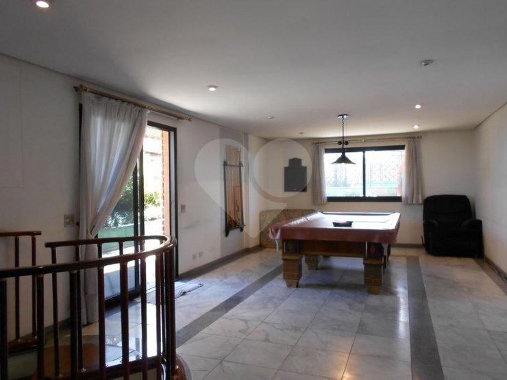 Cobertura de 4 dormitórios à venda em Vila Ida, São Paulo - SP