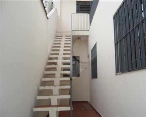 Imóvel Casa Vila Leopoldina São Paulo SP