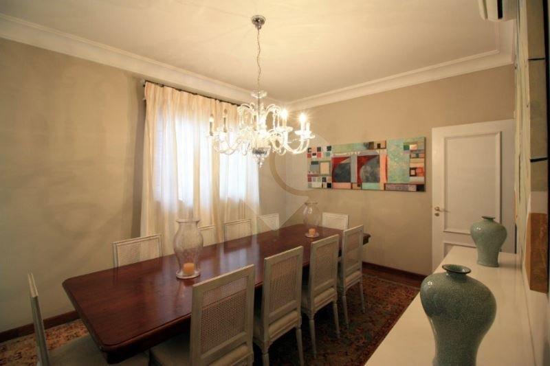 Apartamento de 4 dormitórios à venda em Jardim Universidade Pinheiros, São Paulo - SP