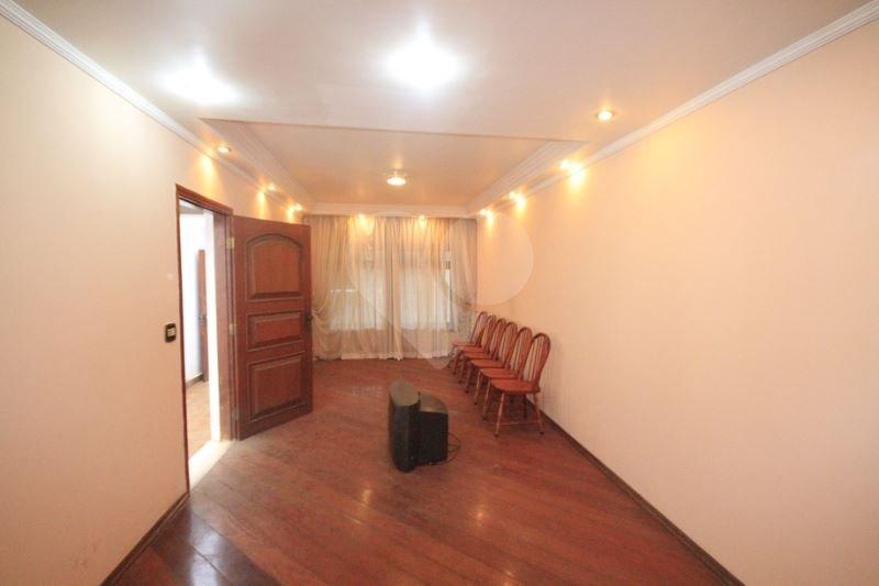 Padrão de 3 dormitórios em Parque Da Lapa, São Paulo - SP