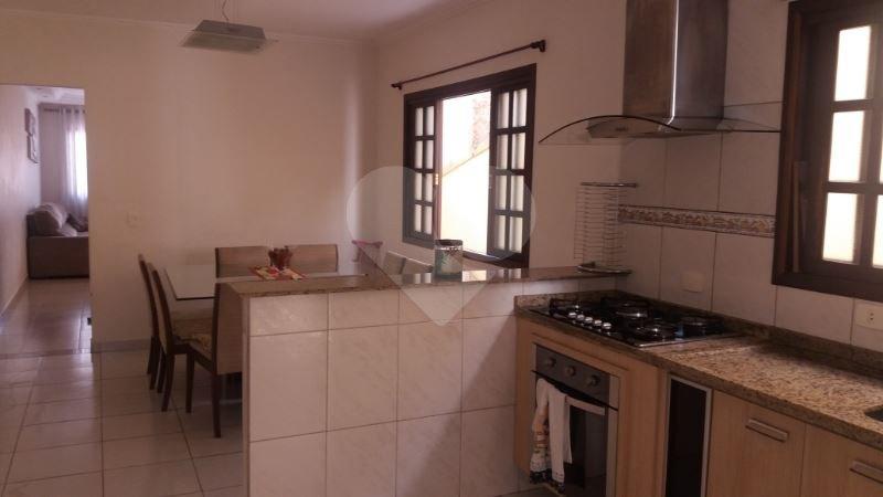 Casa de 3 dormitórios à venda em Vila Antônio, São Paulo - SP