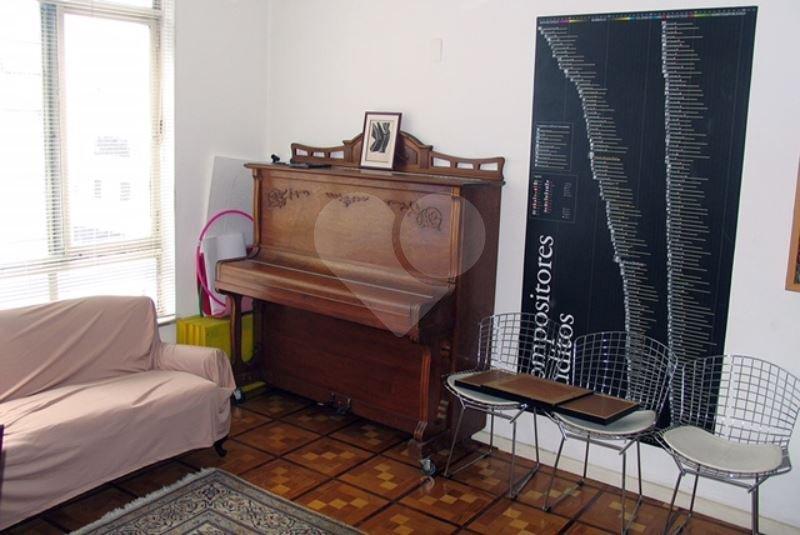 Apartamento de 5 dormitórios à venda em Bela Vista, São Paulo - SP