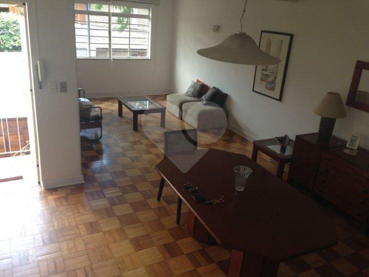Casa de 4 dormitórios à venda em Perdizes, São Paulo - SP