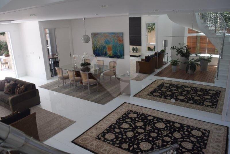 Casa de 6 dormitórios à venda em Tamboré, Santana De Parnaíba - SP